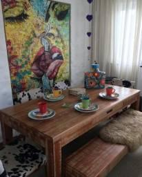 Título do anúncio: Apartamento na Pituba com 2 suítes e vista para o mar - Salvador - BA