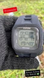 Título do anúncio: Relógio Xufeng Original Preto