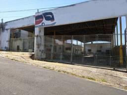 Título do anúncio: Galpão à venda, 608 m² por R$ 799.000 - Vila Formosa - Presidente Prudente/SP