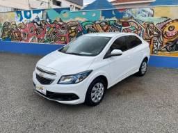 Chevrolet prisma 2016 1.4 mpfi lt 8v flex 4p manual