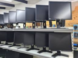 Título do anúncio: Monitor Dell 19 Polegadas Quadrado Vga Dvi Garantia e Nf-e! Loja Fisica Curitiba.