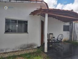 Título do anúncio: Casa com 2 dormitórios à venda, 80 m² por R$ 160.000,00 - Liberdade - Parnamirim/RN