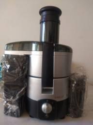 Máquina de fazer suco 110v