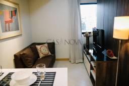 Título do anúncio: apartamento - Vila Clementino - São Paulo