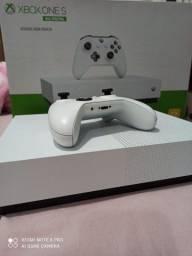 Título do anúncio: Xbox one S all digital 1TB