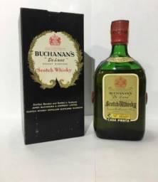 Whisky buchanans 1970