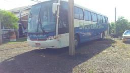 Título do anúncio: Vendo ou troco ônibus vw ano 2002