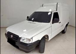 Fiat Fiorino Furgão 1.3 2010 Flex Único Dono