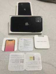 iPhone 11 sem detalhes