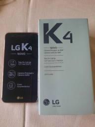 LG k4 Novo