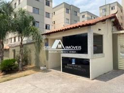 Título do anúncio: Lindo apartamento no segundo andar à venda no Bairro Santa Maria, na saída do Camargos pel
