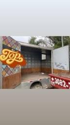 Título do anúncio: Bau food truck ou carga