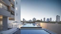 Apartamento para Venda em Goiânia, Negrão de Lima, 2 dormitórios, 1 suíte, 2 banheiros, 1