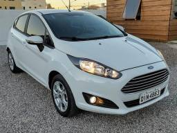 Ford New Fiesta 1.6 2017 Impecavel