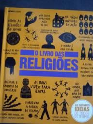 O livro das Religiões