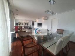 Título do anúncio: Apartamento com 4 dormitórios para alugar, 226 m² Vila Nova Conceição - São Paulo/SP