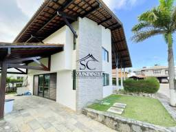 Excelente Casa em Muro Alto | 500 Metros | 5 Suites | Porteira Fechada |