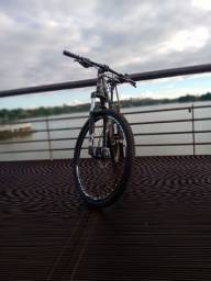 (OPORTUNIDADE) Bicicleta Aro 29 Ksw Shimano 24v K-7