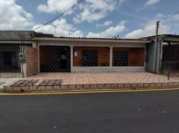 Título do anúncio: Casa no conjunto Guajará, 3/4 sendo 1 suíte, 1 vaga de garagem
