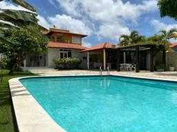 Título do anúncio: Excelente casa com 4 suítes, piscina, Condomínio Aldebaran Beta