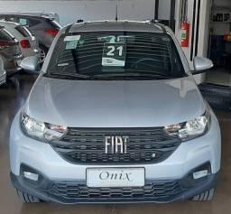 Título do anúncio: Fiat Strada 1.3 FireFly Freedom CD  2021