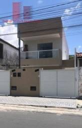 Título do anúncio: Casa para Venda em João Pessoa, Valentina, 2 dormitórios, 1 suíte, 1 banheiro, 1 vaga