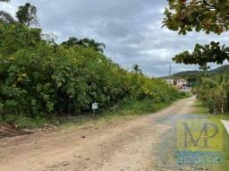 Título do anúncio: Terreno à venda, 450 m² por R$ 366.025,00 - Praia Grande - Penha/SC