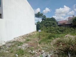 Vendo terreno em mangabeira