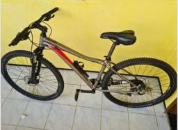 Título do anúncio: Vendo - Bike semi nova