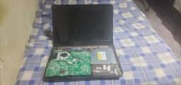 Carcaca notebook sim +