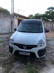 Renault Kangoo utilitário Oportunidade Fipe 35mil
