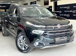 Título do anúncio: FIAT TORO 2.0 16V TURBO VOLCANO 4WD 2018