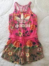 Macaquinho Adidas P