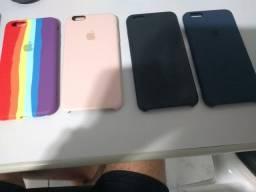 Capas para iPhone 6s plus