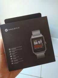 Relógio smartwatch Amazfit