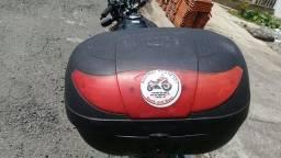 Baú para moto
