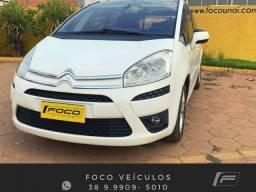 Título do anúncio: C4 PICASSO 2012/2013 2.0 16V GASOLINA GLX 4P AUTOMÁTICO