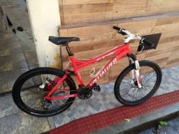 Bike MTB Specialized Full Suspension