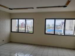 Título do anúncio: Sala comercial em Santos/SP - Vila Matias - 50m2 - 1 vaga
