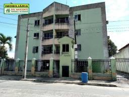 REF: 04144 - Apartamento na Messejana!