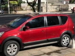 Carro Livina - Nissan 1.8