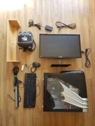 Computador Desktop para Games ou Edição de Imagens