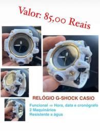 MudMaster G-SHOCK CASIO