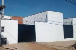 Casa Nova Vila Industrial - Aceita Financiamento