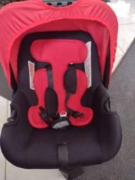 Título do anúncio: Bebê conforto de 0 a 13kgs Angelbaby