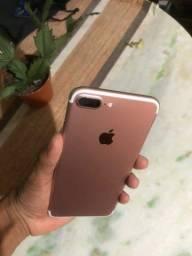 Título do anúncio: Vendo iPhone 7 Plus 32gb