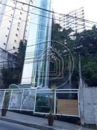 Apartamento para alugar com 2 dormitórios em Ingá, Niterói cod:899404