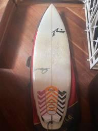 Prancha de surf Rusty GRIM RIPPER