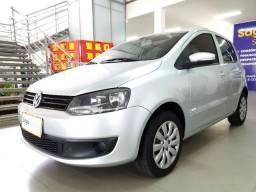 Título do anúncio: Volkswagen Fox 1.0 8V (Flex) 4p
