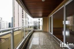 Título do anúncio: Muito espaço e conforto no Itaim Bibi!